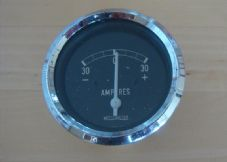 Ammeter Old Style Motometer